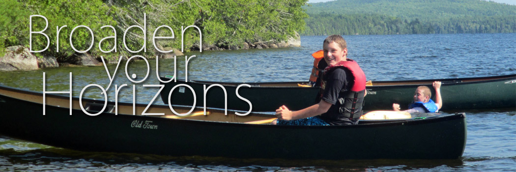 Post-Secondary Students wanted for full-time summer employment at Camp Tippy Canoe
