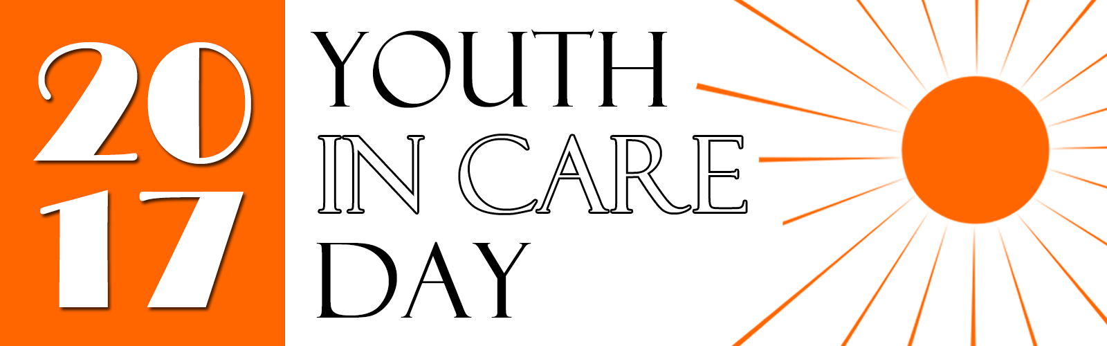 November 29th is Children and Youth in Care Day