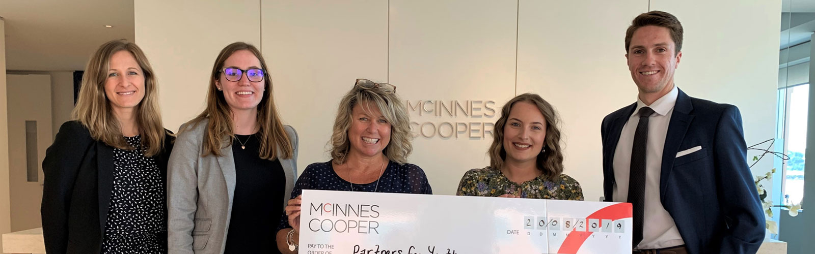 Meet our newest sponsor: McInnes Cooper