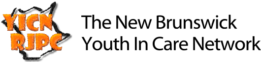The New Brunswick Youth In Care Network