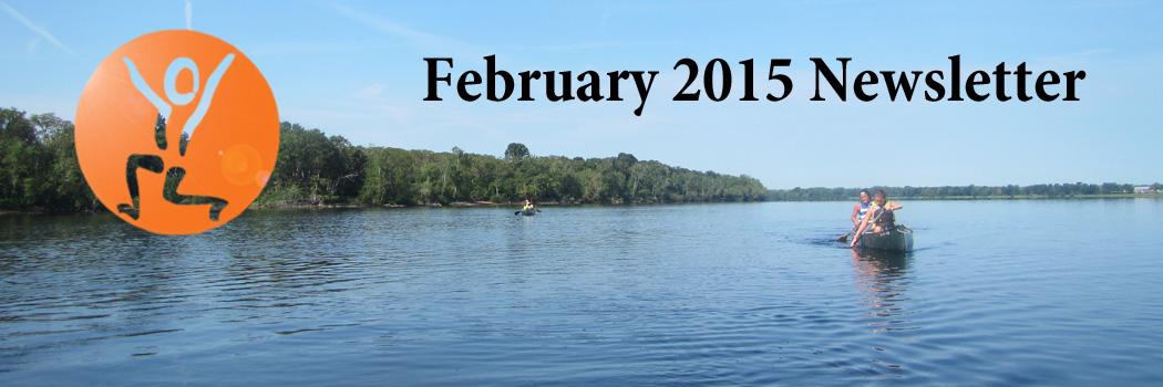 PFY February Newsletter