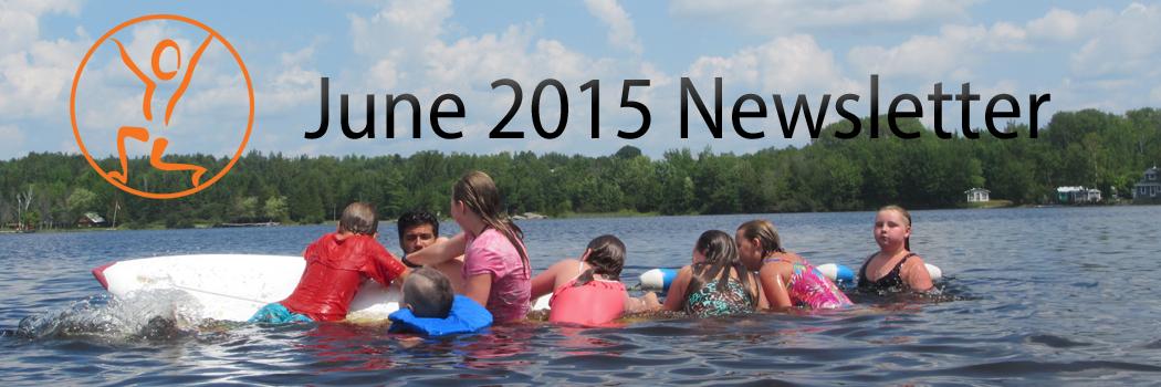 PFY June Newsletter