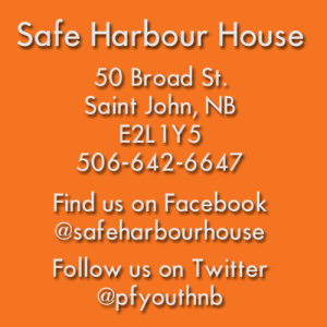 Safe harbour details