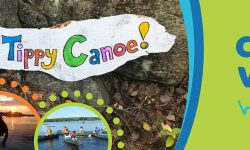 Camp Tippy Canoe, come work with us